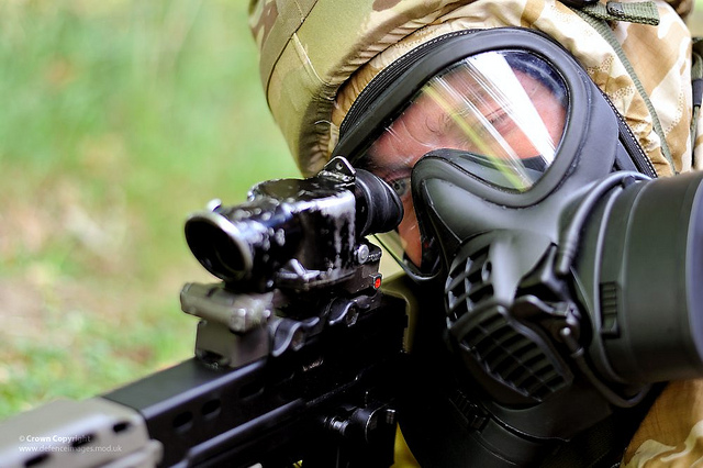Foto de Defence Images (https://www.flickr.com/photos/defenceimages/)