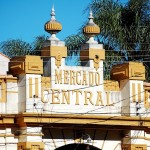 O MERCADO CENTRAL E O MERCADO DA EXCLUSÃO