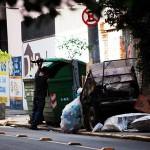 O CASO DA CENTRAL DE TRATAMENTO DE RESÍDUOS DA CATURRITA