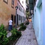 ENTRE RIO GRANDE E SÃO JOSÉ DO NORTE