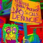 OS CADÁVERES ANIMADOS DE FERNANDA BONA