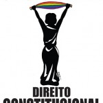 UNIÃO HOMOAFETIVA DIREITO CONSTITUCIONAL