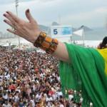 POLÍTICA FESTIVA: O DILEMA DA PARADA LGBT