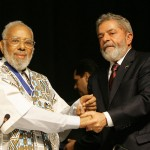 Abdias Nascimento e a consciência negra do teatro à política