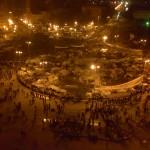 A PRAÇA TAHRIR E O ANALFABETO POLÍTICO
