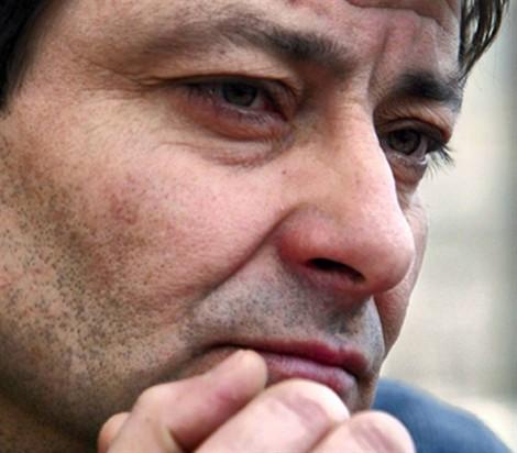 Cesare Battisti não virá mais a Caxias do Sul. Foto da internet.