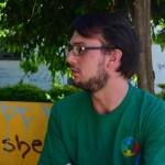 Debates progressistas e os olhos no Uruguai