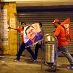 MORRE O COMANDANTE DE UMA NOVA VENEZUELA
