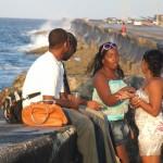 La calle y el pueblo: fotografias em Cuba