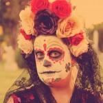 A FESTIVA MORTE MEXICANA