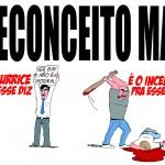 PRECONCEITO MATA