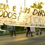 [VÍDEO] Ocupação Sepé Tiaraju: pelo direito de morar