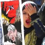 Atos em Solidariedade ao Povo Palestino em Gaza