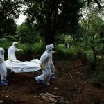 Ebola: Inoculando pânico