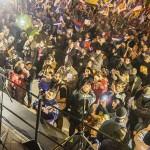 O Uruguai corre o risco de sofrer uma virada à direita?