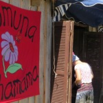 Pachamama: ajuda mútua e anarquia
