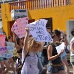 III Marcha das Vadias de Pelotas