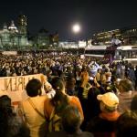 Congressistas mexicanos buscam brecha na lei para impedir manifestações públicas