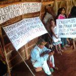 Governo Dilma: cada vez mais radical no ataque aos direitos indígenas