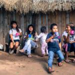 Os guarani querem sua tekoa inteira