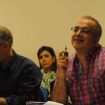 Ditaduras de ontem, democracias do amanhã: uma entrevista com Ángel Rodriguez Gallardo
