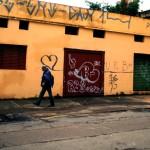 """""""Operação Solvente"""": mais repressão contra a pixação em Santa Maria"""