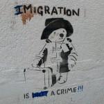 O problema não é a (i)migração mas o (i)migrante