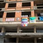 Moradorxs da Estação dos Ventos (Km 3) e Movimentos Sociais ocupam prédio da Rio Branco