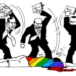 A cruzada evangélica contra os homossexuais: defesa da família tradicional, perversão ou estratégia de imposição?
