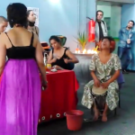 A mulher que perturba a ordem: ato na UFPel causa polêmica