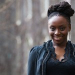 Na América, Ifemelu se descobriu negra