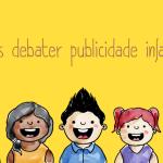 Programa Ruído debate Publicidade Infantil
